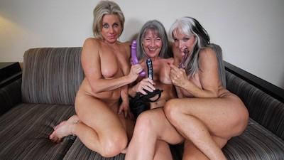 Sex Toy Party Vol 2