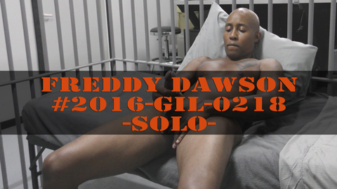 Freddy Dawson - Direct From Court - Solo